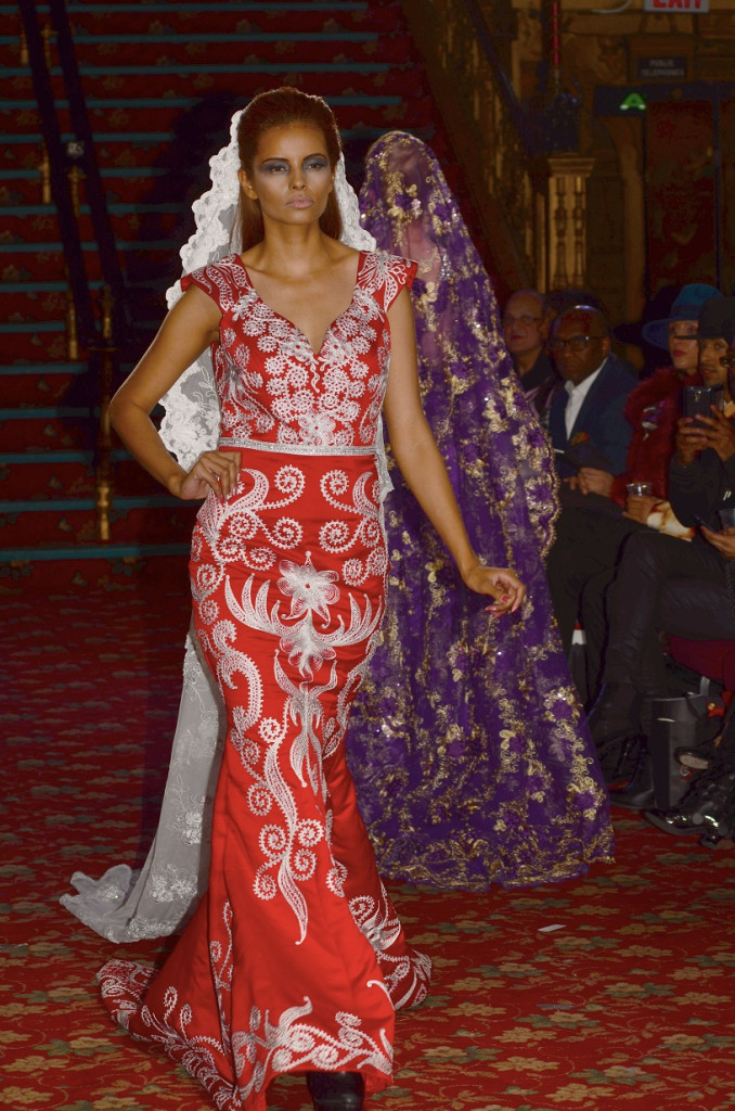 Spanish Culture Celebrated  during New York Fashion Week