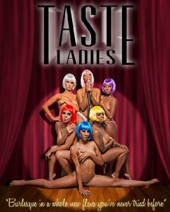 TASTE Ladies