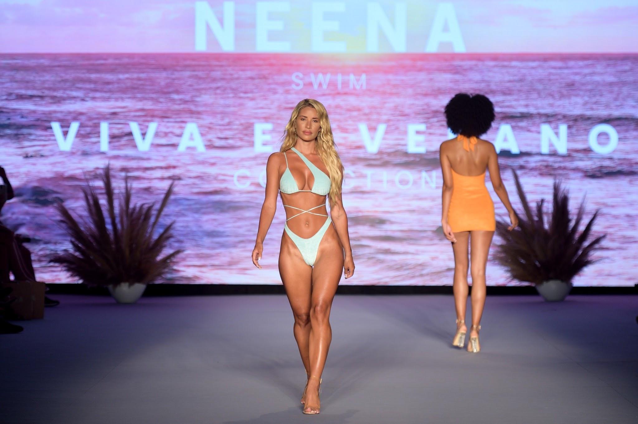 Neema Swimwear